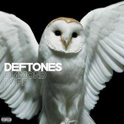 Diamond Eyes [Clean]-CD