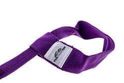 FiveFourTen Yoga Mat Carrying Strap - Purple - 5'