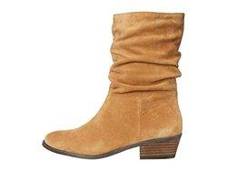 Jessica Simpson Women's Boots: Gilford-dakota Tan/8.5