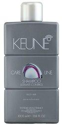 Keune Ultimate Control Shampoo 33.8 oz