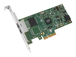 Lenovo ThinkServer 1Gbps Ethernet I350-T2 Server Adapter (0C19506)