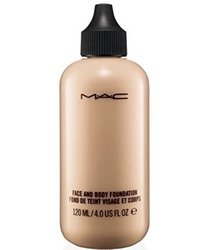 Mac Studio Face And Body Foundation 120 Ml Color: N2
