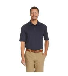 C9 Champion Men's Big & Tall Golf Polo Shirts - Navy - Size: 3XL