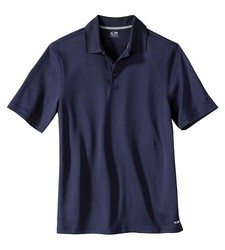 C9 Champion Men's Polo Shirt - Navy - Size: Medium