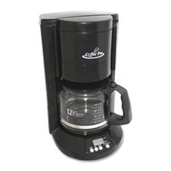 CoffeePro 12-Cup Coffeemaker
