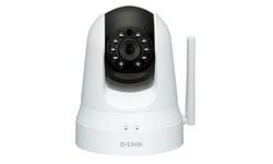 D-Link Wireless Network Pan/Tilt Cloud Camera - White (DCS-5020L)