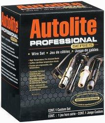 Autolite Spark Plug Wire Set (96700)
