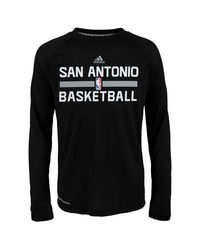 NBA Men's '47 Forward Cadence Long Sleeve Tee - Shift Black - Size: Small