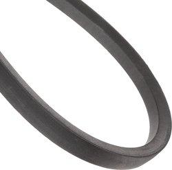 "Continental D180 1.25"" W 0.75"" Height HY-T Plus V-Belt - Black"