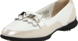 Callaway Women's Koko Golf Shoes - White/Bone - Size: 10 M US