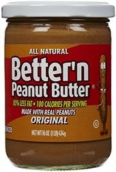 Better'n Peanut Butter Real Diet Solution - Pack of 6