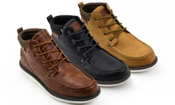 Xray Dahill Boot: Brown/7
