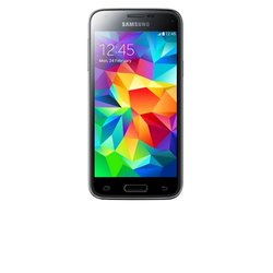 Samsung - Galaxy S 5 Mini 4G Cell Phone Unlocked - Blue
