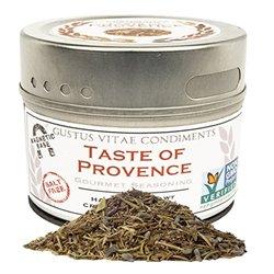 Gustus Vitae Taste of Provence Seasoning & Spice