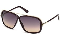 Tom Ford Sunglasses: Brenda 81z