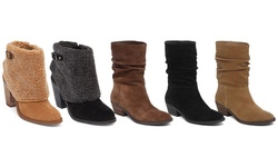 Jessica Simpson Women's Cassley Boots - Gilford-bain Tan - Size: 9.5