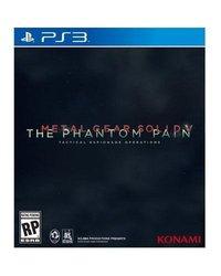 Metal Gear Solid V: The Phantom Pain PlayStation 3 1208214