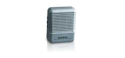 RadioShack Mini Audio Amplifier (2771008) - Check Back Soon