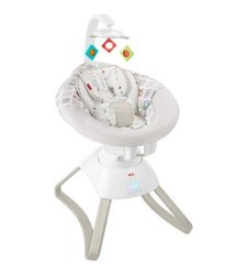 Fisher-Price Three Soothing Motions Seat for Baby's