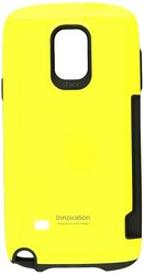 IFace Cell Phone Case for Samsung Galaxy Note 4 - Yellow (A4368110)