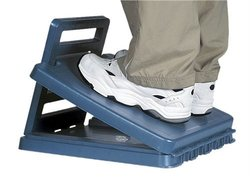 Cando Adjustable Ankle Incline Board - Plastic