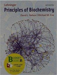 W H Freeman Loose Leaf for Principles of Biochemistry Paperbook