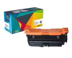 Do it Wiser Compatible High Yield Toner Cartridge for HP Color Laserjet