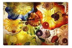 "Startonight Canvas Wall Art Feeling Hypnotic Abstract - Size: 31.5""X 47.2"""