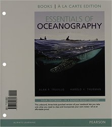 Alan Essentials of Oceanography - 11th Edition Paperback