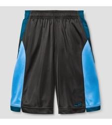 C9 Champion Boys' Novelty Basketball Shorts - Blue - Size: XL