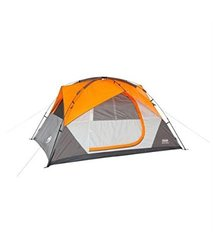 Coleman Instant Set Up Dome Tent for 5 Person - Multi