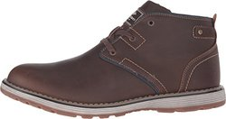 Unionbay Men's Waitsburg Chukka Boot - Brown - Size: 11