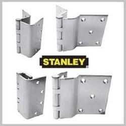 Stanley KRFL822600 8' Removable Mullion Key Prime Coat Fire Rated Hinges