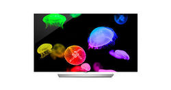"""LG 65"""" Smart 3D OLED 4K TV (65EF9500)"""
