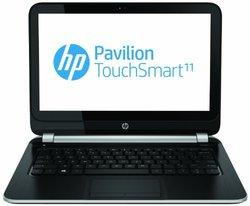 "HP Pavilion 11.6"" TouchSmart Laptop 1GHz 4GB 500GB Windows 8.1 (11-e110nr)"