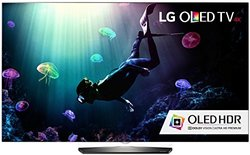 """LG 65"""" 4K Ultra HD Smart OLED TV (OLED65B6P )"""