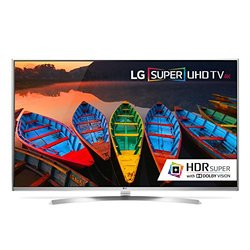 LG - 55 Class Smart LED 4K Super UHD TV With WebOS 3.0 1209530