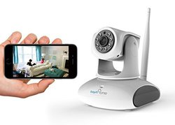 Bayit Home Cam Pro BH1826 Network Camera - Color