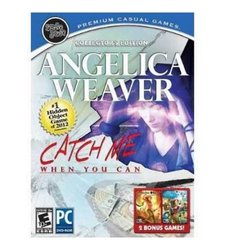 Angelica Weaver Collection
