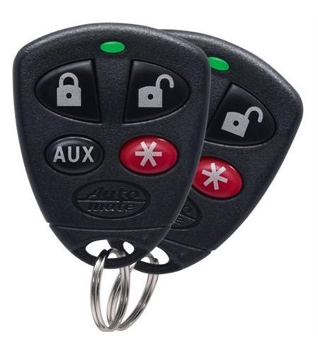 Remote Start Systems: AM6 1-way/Keyless Entry