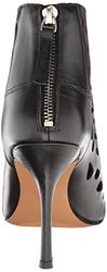 Nine West Women's Darenne Boot,Black,11 M US