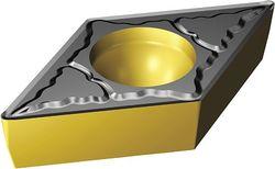 Sandvik Coromant 2-DCMT 1-PM 4315 Carbide Insert - Pack of 2