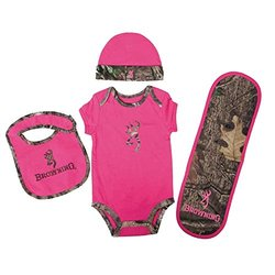 Browning Baby Camo Set (18 Months)