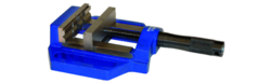 Cast Metal Small Light Drill-Press Vise for Small Drill Stands