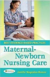 FA Davis Maternal Newborn Nursing Care 1st Edition
