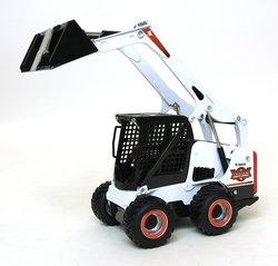 Outback Toys 1/25th Limited Edition 1 Millionth Bobcat S650 Skid Loader