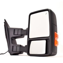 DEDC Pair 08-15 Ford Super Duty Power Heated Mirrors