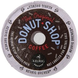 Donut The Original Donut Shop Regular - Keurig K-Cups - 48 Count