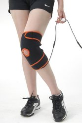 Thermedic TM-160K 3-in-1 Pro-Wrap Knee Hot-Cold Brace Support