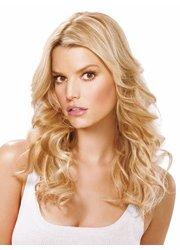 "HAIRDO 16"" Clip-in Fineline Hair Extension - Chocolate Copper - 1 Piece"